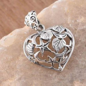 Jewelry - Sterling Silver Pendant without Chain (3.1 g)